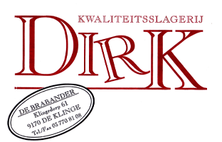 Kwaliteitsslager Dirk